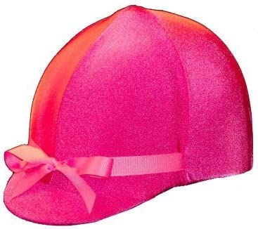 Equestrian Riding Helmet 2021 Cover HOT Now on sale - Pink