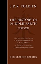 The Complete History of Middle-Earth (Pt.1)