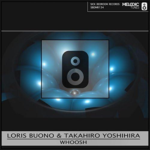 LORIS BUONO & Takahiro Yoshihira