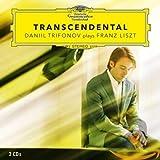 Transcendental - aniil Trifonov