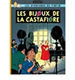 [ [ L'OREILLE CASSEE=THE BROKEN EAR (TINTIN) (FRENCH, ENGLISH) - GREENLIGHT BY(HERGE )](AUTHOR)[HARDCOVER] - Casterman Editions - 01/07/1999