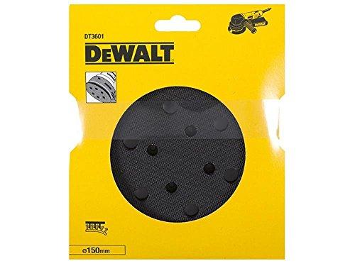 Dewalt DT3601-QZ Base de fijación rápida para lijadora rotorbital diámetro de 150 mm-DW443
