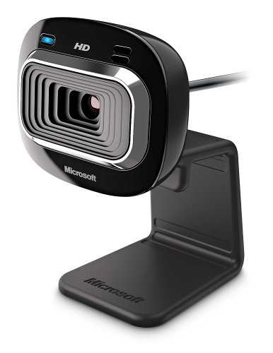 Microsoft LifeCam HD-3000, Retail