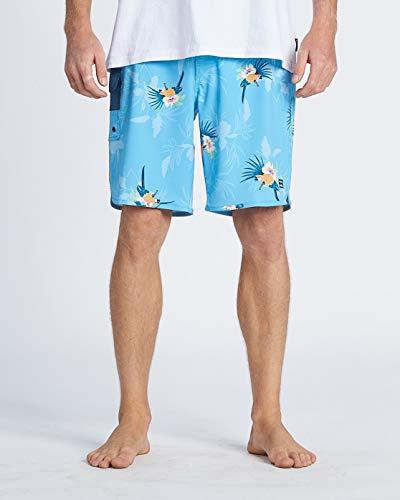 BILLABONG Sundays LB Shorts, Hombre, Blue, M