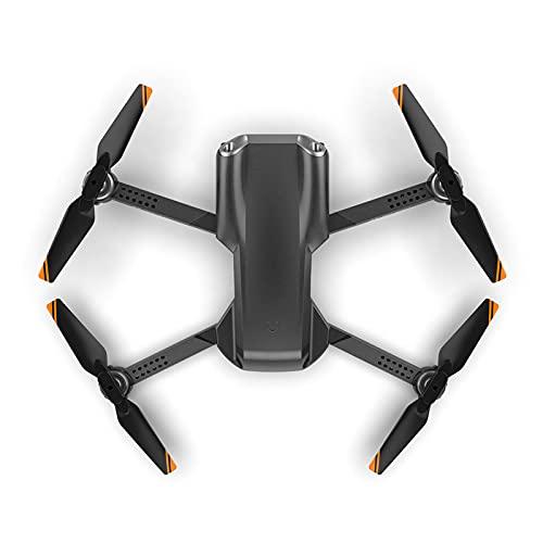 ZXD - Fotografia aerea a tre lati per evitare ostacoli a doppia lente UAV Fotografia aerea Quadrocopter transfrontaliero telecomando aereo ad alta pressione d'aria, singola fotocamera nera