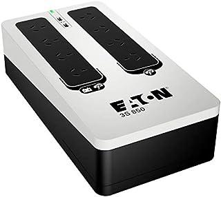 Eaton 3S850AU Standby UPS, 510W