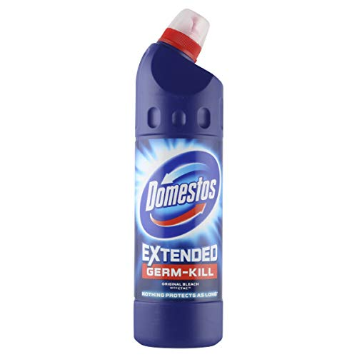 Domestos Original Thick Bleach, ...