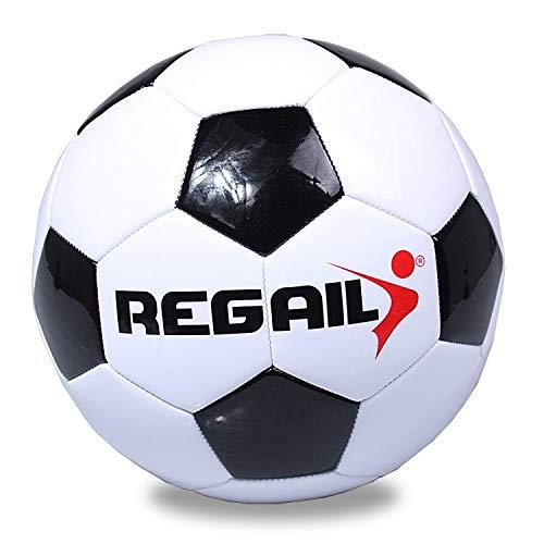 YIXIE Fußball Explosionsgeschützte Maschinennähfaden Fußballjugendtraining WEEXIZHIGUANGLIYA (Color : Black)