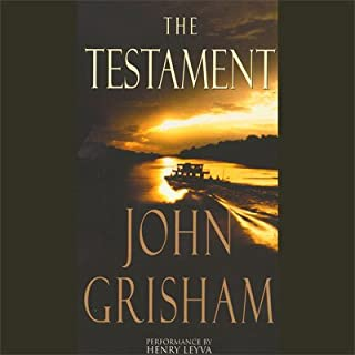 Couverture de The Testament