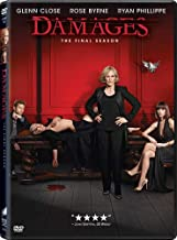 Damages: The Complete Fifth