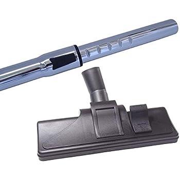 Barre de rallonge universel télescopique Mini brosse pour