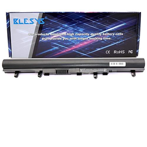 BLESYS AL12A72 Batería para portátil Acer Aspire E1-410 E1-422 E1-430 E1-432 E1-470 E1-472 E1-510 E1-522 E1-530 E1-532 E1-570 E1-572 Serie 14.8V 2200mAh 33Wh