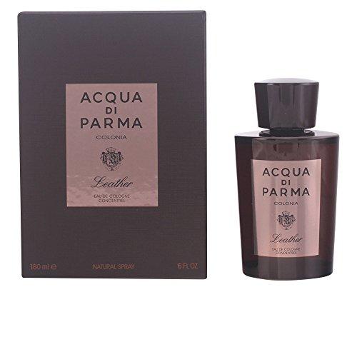 Acqua Di Parma Acqua di parma colonia leather edc vapo 180 ml