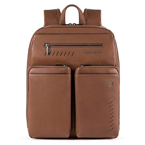 Piquadro Nabucco Laptop Backpack 13? Brown
