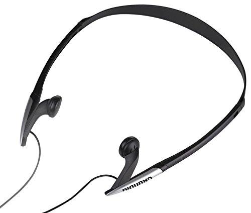 Grundig DJ Style 2-in-1 stereo koptelefoon zwart