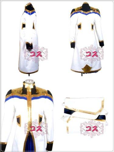 『【JAPAN COSPLAY】ギャラクシーエンジェル2 烏丸 ちとせ風 コスプレ衣装/コスチューム 女性用』の3枚目の画像