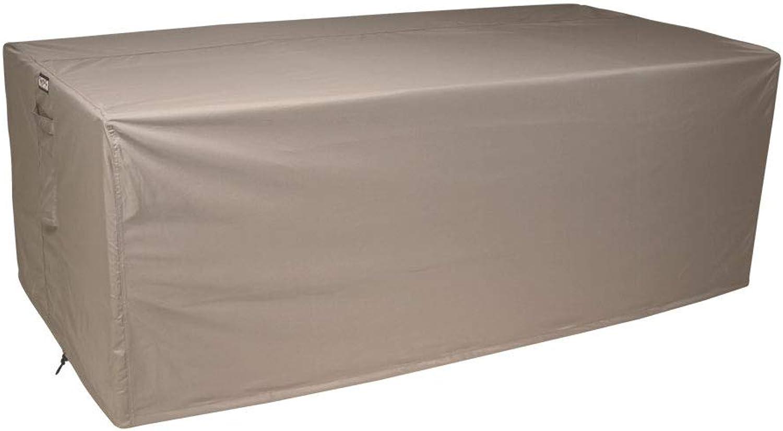 ventas al por mayor Raffles Raffles Raffles Covers NW-RLB200Straight - Funda para sofá de 2 o 3 plazas (200 x 100 cm, Funda para sofá de Exterior, Funda para sofá de Patio)  El ultimo 2018