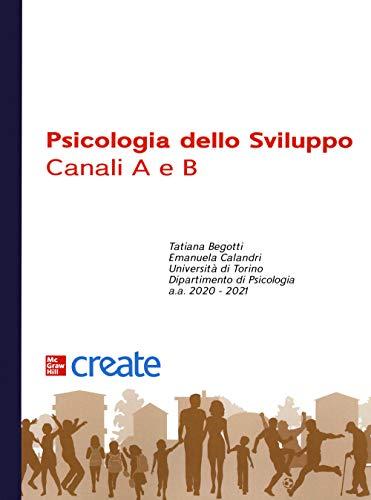 Psicologia dello sviluppo. Canali A e B. Con Connect