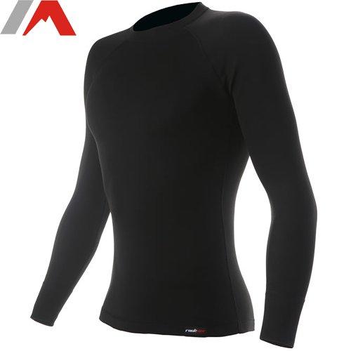 Rockner sous-vêtement de Ski à Manches Longues sous-vêtement de Sport T-Shirt Fonctionnel, s