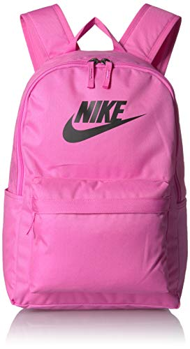 Nike Heritage - 2.0 Rucksack China Rose/China Rose/Black One Size