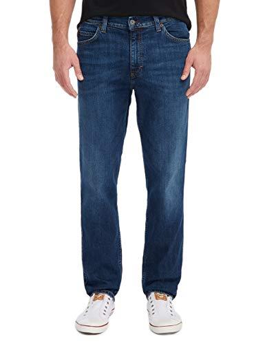 MUSTANG Herren Slim Fit Tramper Tapered Jeans