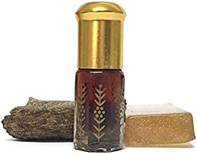 Oud+Soap+Chips Royal Set Genuine Cambodian/Thailand Agarwood Perfume Attar (Oudh+Chips+Soap)