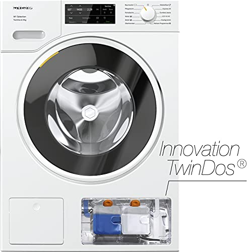 Miele WSG 663 WCS Frontlader...