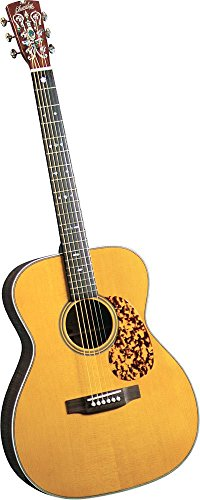 Blueridge BR-163 000 Historische Gitarre