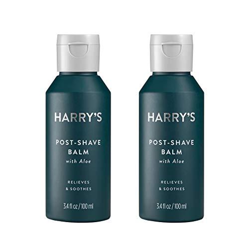 Harry's After Shave - After Shave Lotion for Men - 3.4 Fl Oz (Pack of 2)