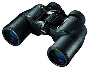 Nikon 8245 ACULON A211 8x42 Binocular  Black