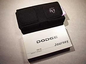 Best 2010 dodge journey owner's manual Reviews