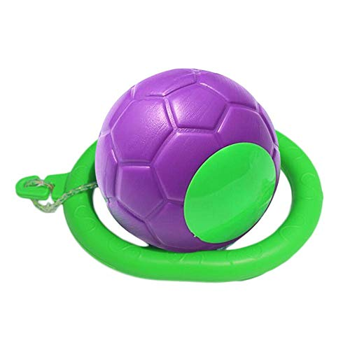 Sale!! evergremmi Ankle Skip Ball Fitness Swing Jumping Ball Ankle Skip Jump Ropes Sports Swing Ball...