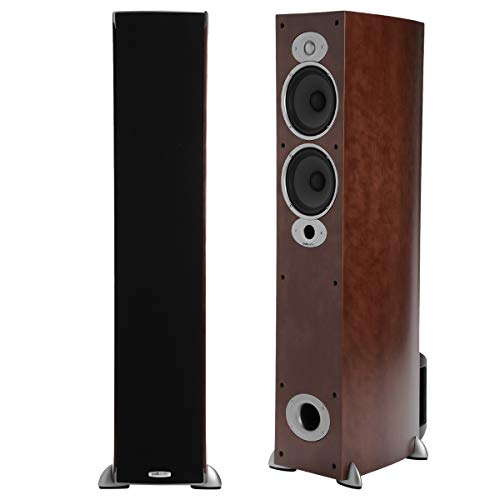 Polk Audio RTiA5 Cereza altavoz - Altavoces (1.0 canales, Alámbrico, Terminal, 30-27000...