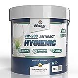 Macy Pintura Plástica MV-200 Hygienic para Interior y Exterior...