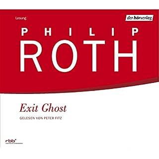 Exit Ghost Titelbild