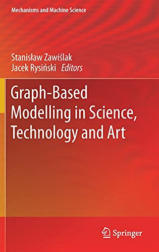 Graph-Based Modelling in Science, Technology and Art: 107