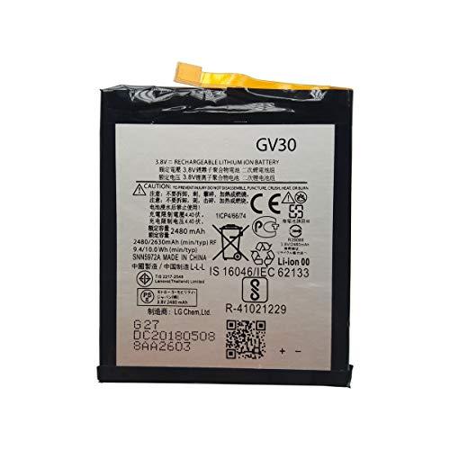 MUKUZI バッテリー MOTOROLA Moto Z (AP3786AD1J4) 互換 バッテリー Moto XT1650-01 XT1650-03 05 電池 GV30 SNN5972A 3.8V 2630mAh