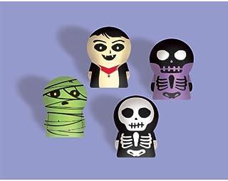 Skeleton Finger Puppet 12ct