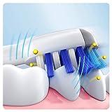 Oral-B Trizone Brossettes De Rechange Pour Brosse À Dents Électrique x3