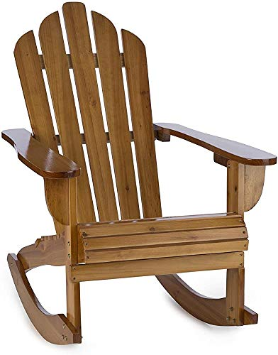 Abeto mecedora muebles de salón al aire libre de interior silla del ocio,A