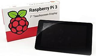 Raspberry Pi Official 7 Inch Model B