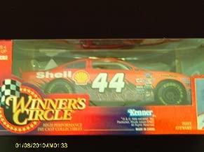#44 Tony Stewart Winners Circle