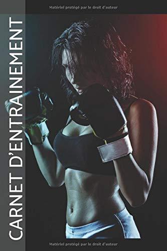 Carnet d'entrainement: Carnet de Musculation: Planification, Mensurations, Notes | Augmentez votre motivation, restez organisés | cahier de suivi entraînement, journal de gym, carnet de note | Format A5