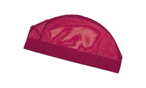 FOOTMARK(フットマーク) 水泳帽 スイミングキャップ ダッシュ 101121 エンジ(11) M