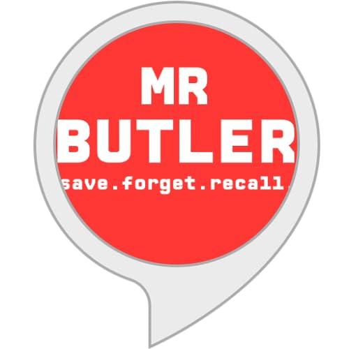 Mr. Butler