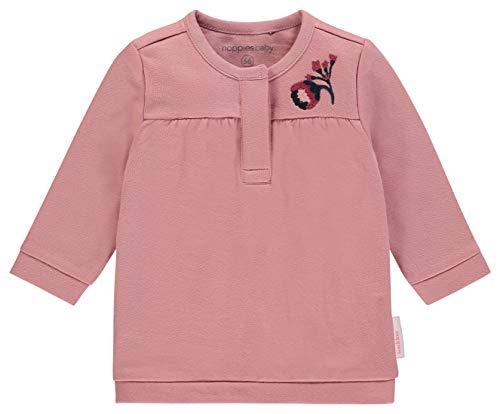 Noppies baby-meisjes jurk G Dress sweat ls Valmir