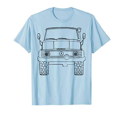 Unimog Laster LKW Lastkraftwagen Manner