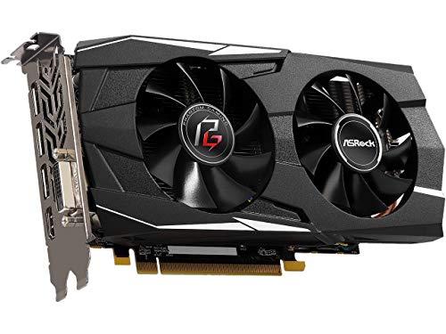 Phantom Gaming D Radeon RX 570 DirectX 12 RX570 4G 4GB 256-Bit GDDR5 PCI Express 3.0 x16 HDCP Ready Grafikkarte