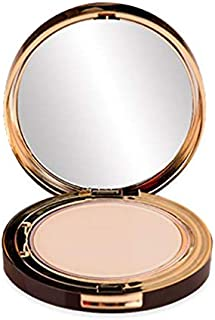 TopFace Velvet Puff Compact Powder 04