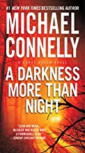 A Darkness More Than Night[DARKNESS MORE THAN NIGHT][Mass Market Paperback]